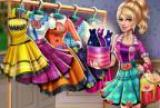 Sery College Dolly Dress Up H