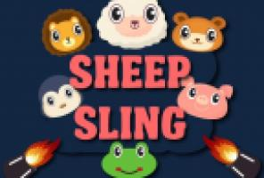 Loď ovce
