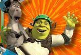 Desfiadas Shrek
