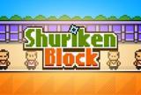 Shuriken Bloque