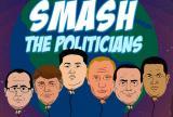Razbiti politiki