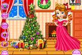 Sofia Total Christmas Prep