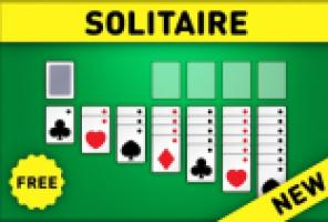 Solitaire · Play Klondike, Spi