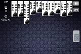스파이더 카드 놀이 클래식