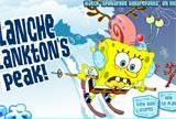 Sponge Bob Avalanche v planktons vrchole