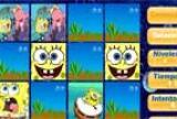 Sponge bob memory
