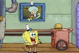 Sponge bob the krab o matic 3000