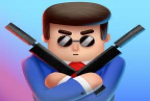 Spy perseguição