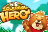 Veverička Hero
