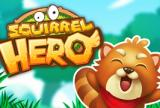 Veveriță Hero
