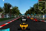 Super gra Race F1