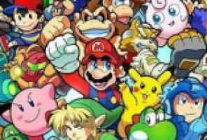 "Super Smash Flash ""2"