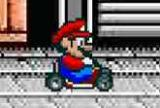 Super Mario Kart Xtreme
