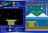 Super Mario scény Creator 2