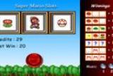 Super Mario reže