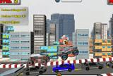 Swift Monster Truck 3 D