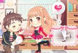 Día de San Valentín: Love &