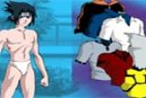 sasuke vestir