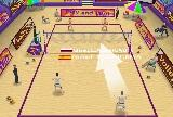 Volleyball Summer Sports: Beach
